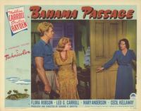 Bahama Passage - 11 x 14 Movie Poster - Style B
