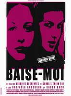 Baise Moi - 11 x 17 Movie Poster - Style B