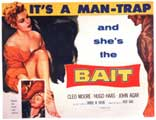 Bait - 22 x 28 Movie Poster - Half Sheet Style A