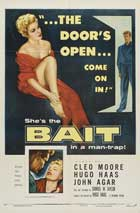 Bait - 27 x 40 Movie Poster - Style B