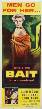 Bait - 14 x 36 Movie Poster - Insert Style A