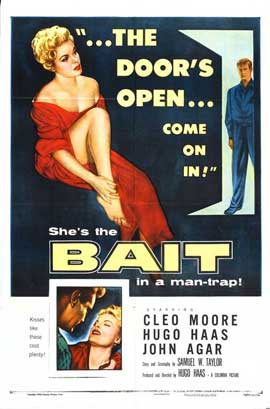Bait - 27 x 40 Movie Poster - Style A