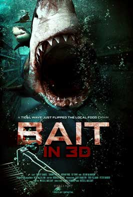 Bait - 11 x 17 Movie Poster - Style B