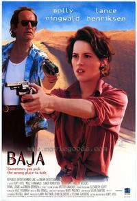 Baja - 27 x 40 Movie Poster - Style A