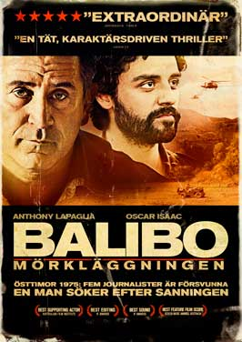 Balibo - 11 x 17 Movie Poster - Style A