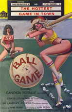 Ball Game - 11 x 17 Movie Poster - Style A