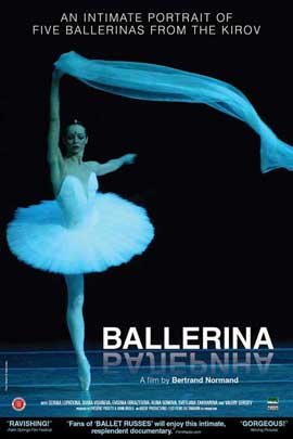 Ballerina - 11 x 17 Movie Poster - Style A