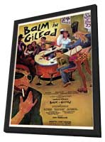 Balm in Gilead (Broadway) - 11 x 17 Poster - Style A - in Deluxe Wood Frame