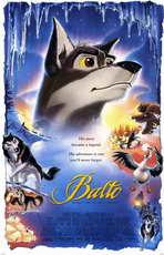 Balto - 11 x 17 Movie Poster - Style A