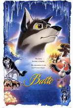 Balto - 27 x 40 Movie Poster - Style A