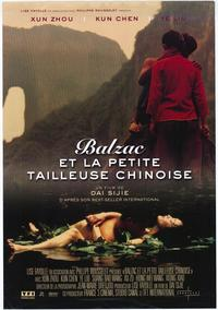 Balzac and the Little Chinese Seamstress - 27 x 40 Movie Poster - Style A