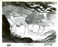 Bambi - 8 x 10 B&W Photo #5