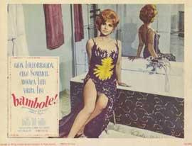 Bambole - 11 x 14 Movie Poster - Style F