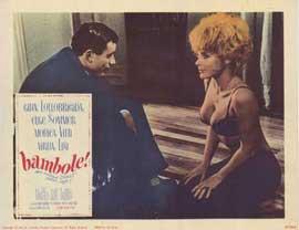 Bambole - 11 x 14 Movie Poster - Style C