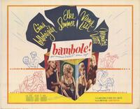 Bambole - 11 x 14 Movie Poster - Style A