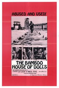 Bamboo House of Dolls - 11 x 17 Movie Poster - Style A
