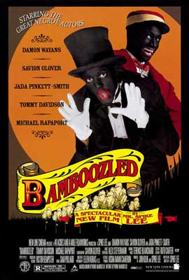 Bamboozled - 27 x 40 Movie Poster - Style A