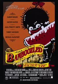 Bamboozled - 43 x 62 Movie Poster - Bus Shelter Style A