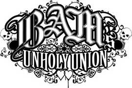 Bam's Unholy Union (TV) - 11 x 17 TV Poster - Style E