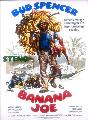 Banana Joe - 27 x 40 Movie Poster - Norwegian Style A