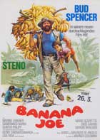 Banana Joe - 11 x 17 Movie Poster - German Style A