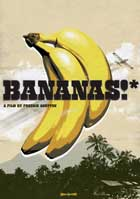 Bananas!* - 11 x 17 Movie Poster - Style D
