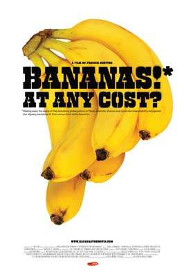 Bananas!* - 11 x 17 Movie Poster - Style A