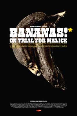 Bananas!* - 27 x 40 Movie Poster - Style B