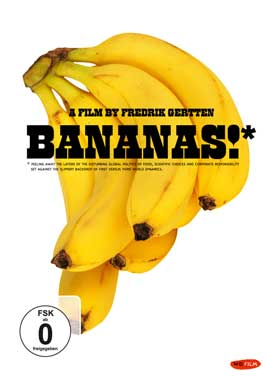 Bananas!* - 11 x 17 Movie Poster - Style C