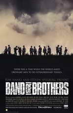 Band of Brothers - 11 x 17 Movie Poster - Style A