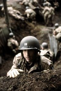 Band of Brothers - 8 x 10 Color Photo #8