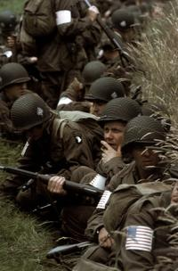 Band of Brothers - 8 x 10 Color Photo #14