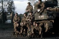 Band of Brothers - 8 x 10 Color Photo #15