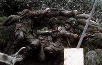 Band of Brothers - 8 x 10 Color Photo #23