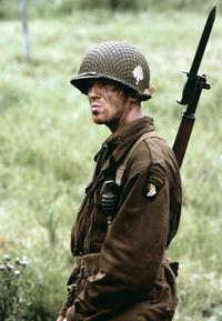 Band of Brothers - 8 x 10 Color Photo #25