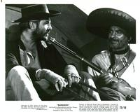 Bandidos - 8 x 10 B&W Photo #1