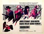 Bandolero! - 11 x 17 Movie Poster - Style C