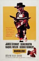 Bandolero! - 27 x 40 Movie Poster - Style C