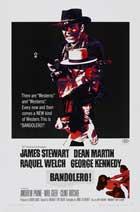 Bandolero! - 27 x 40 Movie Poster - Style D