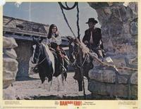 Bandolero! - 11 x 14 Movie Poster - Style B
