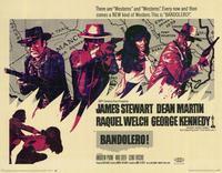 Bandolero! - 11 x 14 Movie Poster - Style A
