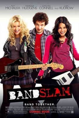 Bandslam - 27 x 40 Movie Poster - Style A