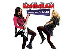 Bandslam - 11 x 17 Movie Poster - Style C