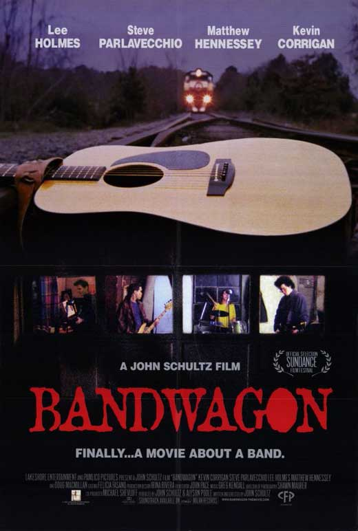 Bandwagon (TV) movie
