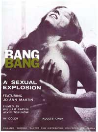 Bang Bang - 27 x 40 Movie Poster - Style A
