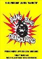 Bang Bang Orangutang - 27 x 40 Movie Poster - Style A