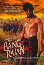 Bang Rajan - 27 x 40 Movie Poster - Style A