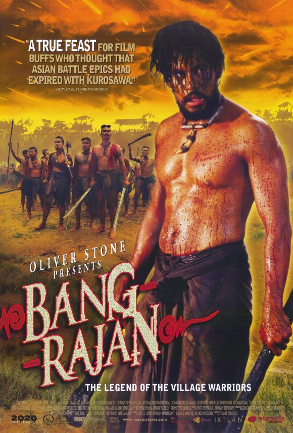 Bang Rajan movie