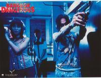 Bangkok Dangerous - 11 x 14 Poster French Style E