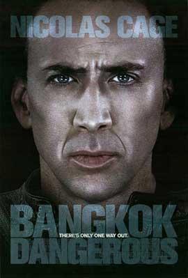 Bangkok Dangerous - 27 x 40 Movie Poster - Style A